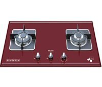 Bếp gas âm Malloca AS-9402R (AS-9402 R) - Bếp từ đôi