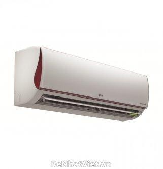 Điều hòa - Máy lạnh LG V13APA (V13APAN) - Treo tường, 1 chiều, 12000 BTU, inverter