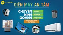 Mua đồ điện máy giá kho, điện gia dụng ở đâu uy tín giá rẻ nhất tại thành phố Hồ Chí Minh ?