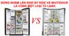 So sánh tủ lạnh side by side và tủ lạnh multidoor – Đừng cho rằng 2 loại tủ này là 1 nhé!