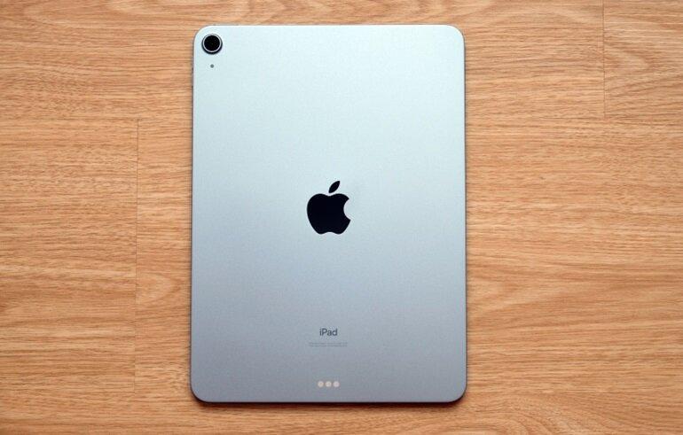 máy tính bảng ipad air 4