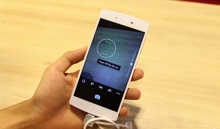So sánh điện thoại Samsung Galaxy Note 5 và Bphone