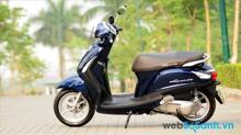 So sánh xe máy Suzuki Address và Yamaha Nozza Grande