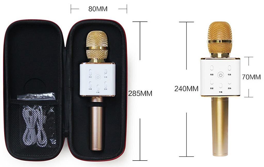 Loa Bluetooth CutePad TX-Q705
