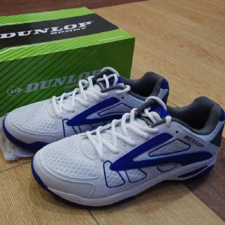 Giày tennis giá rẻ DunLop 5019