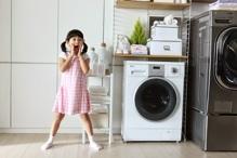 Có nên mua máy giặt lồng ngang không?
