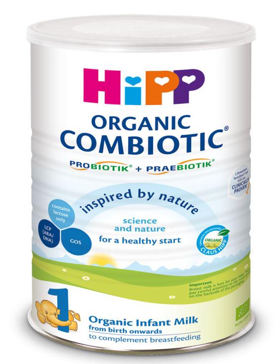 sữa hipp