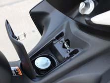 xe máy Yamaha NVX