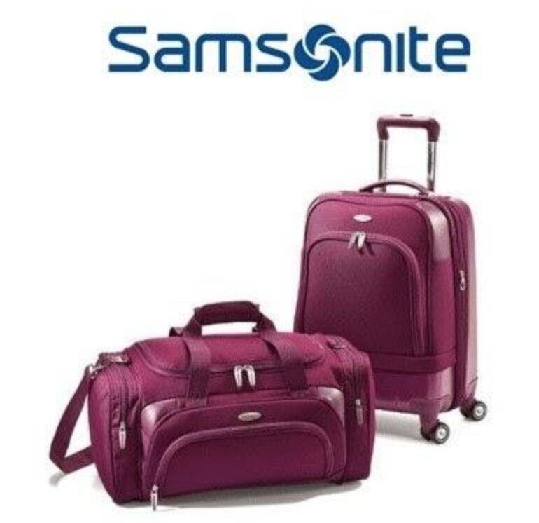 Vali Samsonite sẽ được bảo hành nếu là sản phẩm chính hãng
