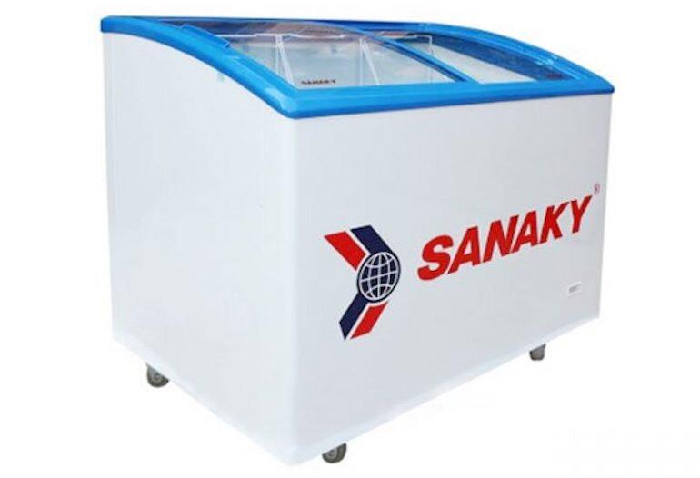 Tủ đông Sanaky 300l VH-302KW