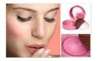 "3 ""beauty tips"" cho má hồng hoàn hảo"