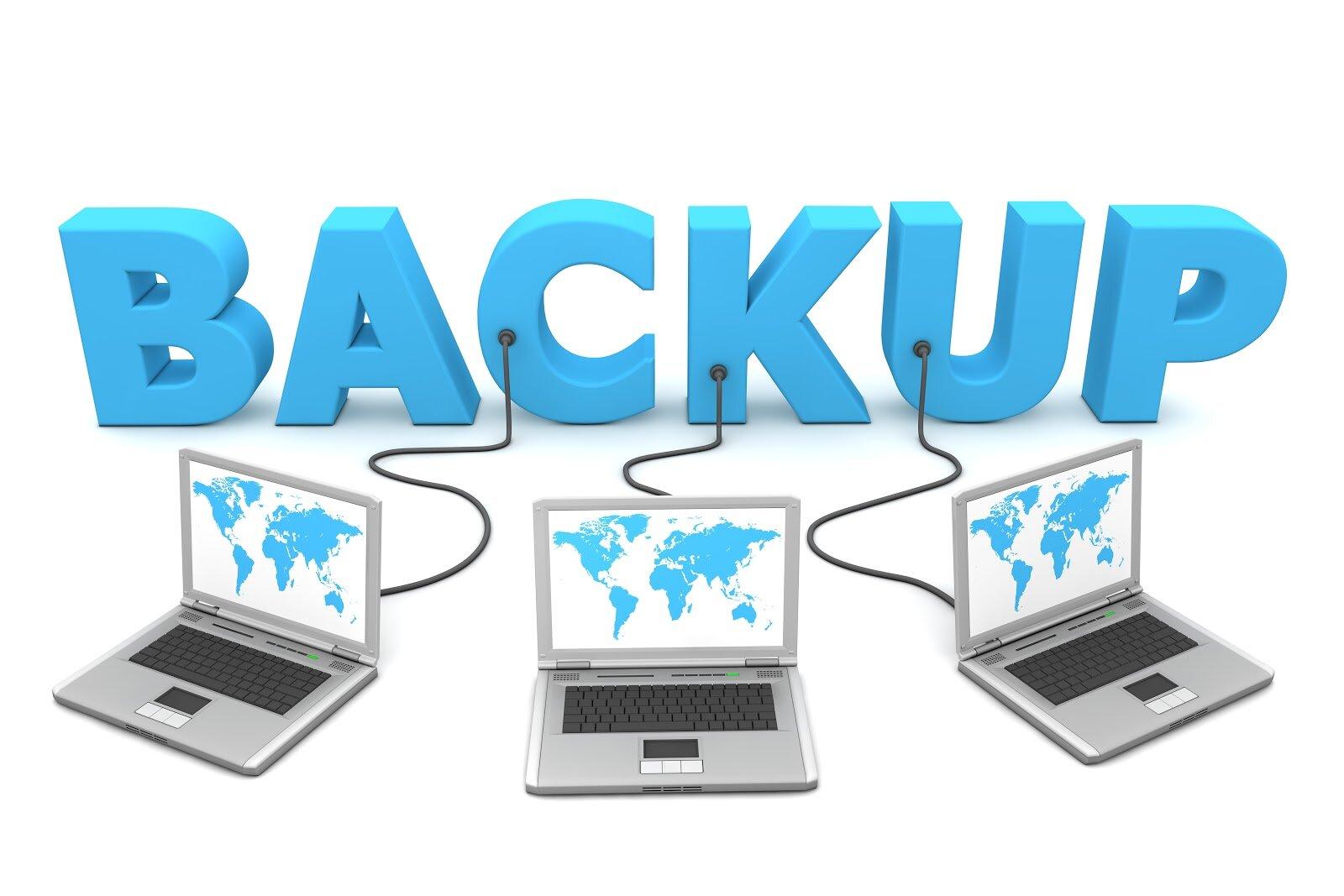 3 cách đơn giản để backup dữ liệu của bạn