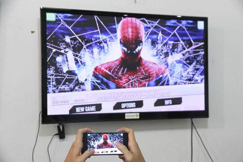 3 cách giúp bạn kết nối iPhone với TV dễ dàng