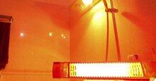 3 cách phân biệt đèn sưởi hồng ngoại nhà tắm đúng chuẩn hiện nay