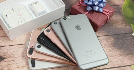 3 cách phân biệt iPhone quốc tế và chính hãng mua loại nào chất hơn