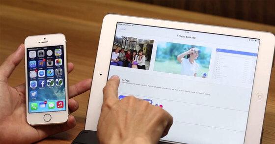 3 cách phát wifi từ iPad chạy iOS 11, 12 có lắp sim 3G 4G chi tiết