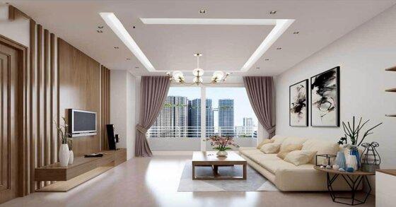 3 cách sắp xếp nội thất phòng khách nhỏ nhất định phải thử