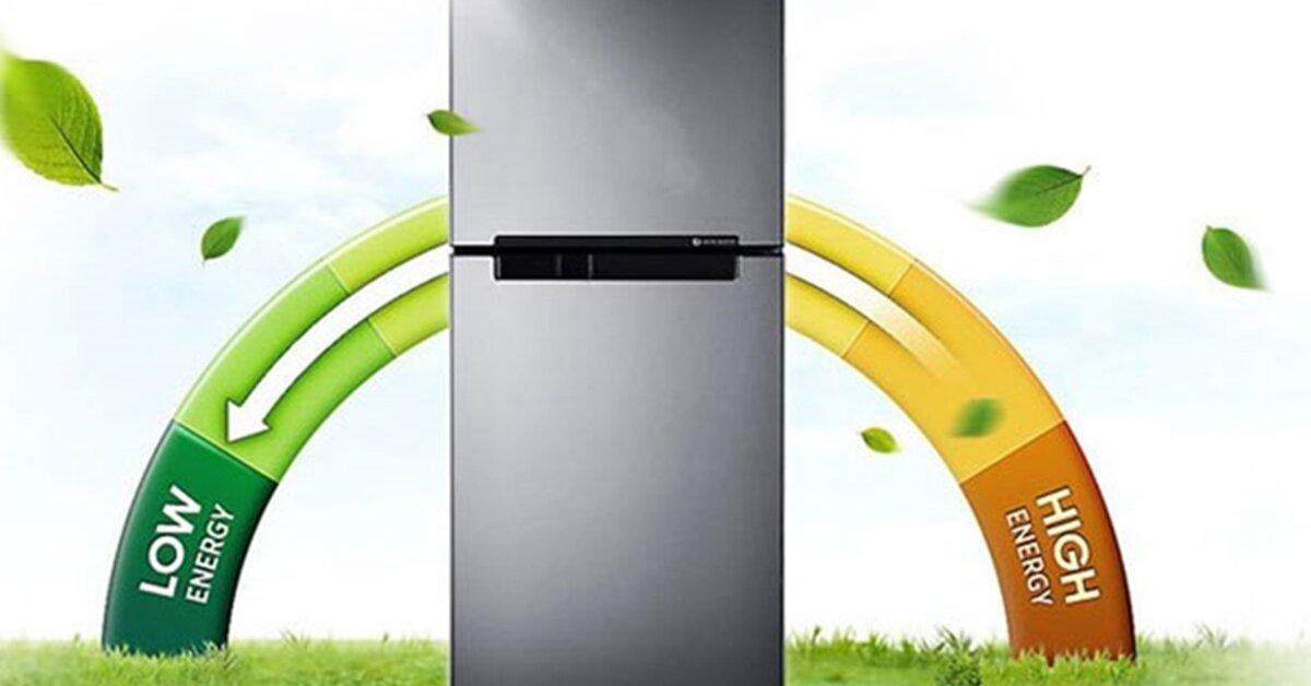 3 chiếc tủ lạnh dưới 6 triệu nhưng có công nghệ hiện đại không thua dòng cao cấp