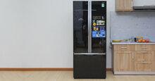3 chiếc tủ lạnh Hitachi tốt nhất 2019