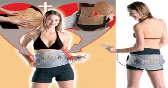 3 đai massage giảm mỡ bụng hiệu quả nhất hiện nay mà bạn không thể bỏ qua