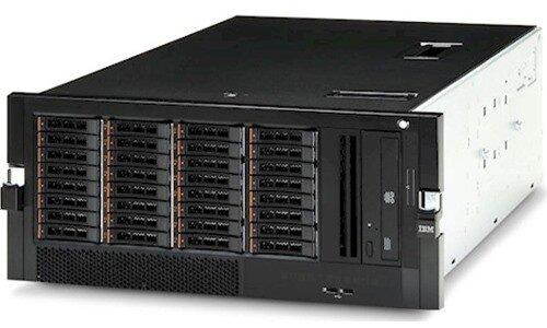 3 điểm khiến các doanh nghiệp vừa và nhỏ chọn bộ máy chủ IBM x3500 M4