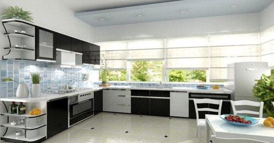 3 điều bạn nên biết khi sử dụng nội thất nhà bếp thông minh