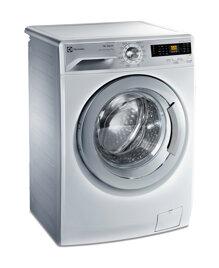 3 điều cần biết về máy giặt cửa ngang Electrolux