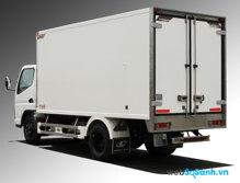 3 điều cần lưu ý khi đóng thùng xe tải