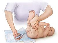 3 điều cần lưu ý khi mua nhiệt kế cho trẻ sơ sinh