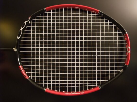 3 điều có thể bạn chưa biết về lưới vợt cầu lông