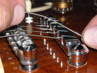 3 điều không thể bỏ qua khi thay dây đàn guitar