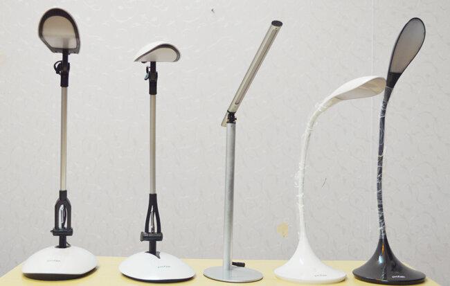 3 điều lưu ý khi mua đèn chống cận thị cho trẻ em