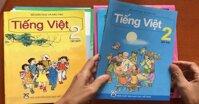 3 điều phụ huynh cần lưu ý khi học sách giáo khoa tiếng việt lớp 2 cùng con