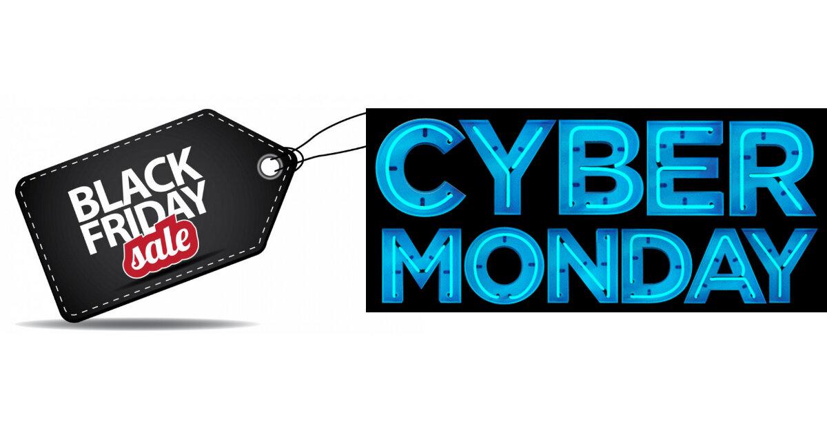 3 dự đoán xu hướng nổi bật của thị trường trong mùa Cyber Monday và Black Friday 2018