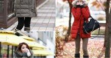3 kiểu áo khoác nữ mang phong cách Hàn Quốc siêu hot cho Đông 2018 – 2019