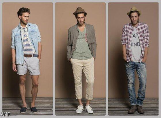 3 kiểu áo sơ mi và cách phối đồ trẻ trung dành cho nam giới
