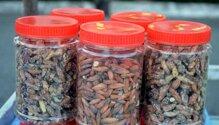 """3 loại hạt khô """"nửa triệu 1 kg"""" đang được """"săn lùng"""" Tết 2016"""