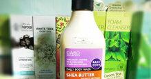 3 loại sữa tắm phù hợp cho da khô được ưa chuộng hiện nay
