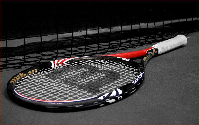 3 loại vợt tennis mà bạn không thể không biết