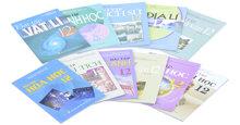 3 lưu ý khi sử dụng sách giáo khoa lớp 12