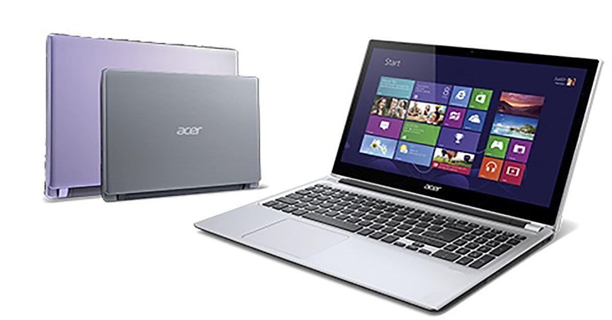 3 lý do bạn nên chọn mua laptop Acer giá rẻ chất lượng về sử dụng ngay hôm nay