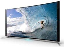 3 lý do bạn nên mua tivi màn hình cong cho gia đình