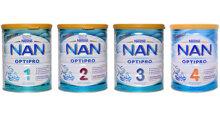 3 lý do mẹ nên chọn mua sữa Nan của Nga cho bé