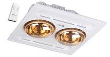 3 lý do nên dùng đèn sưởi âm trần 2 bóng cho mùa đông này