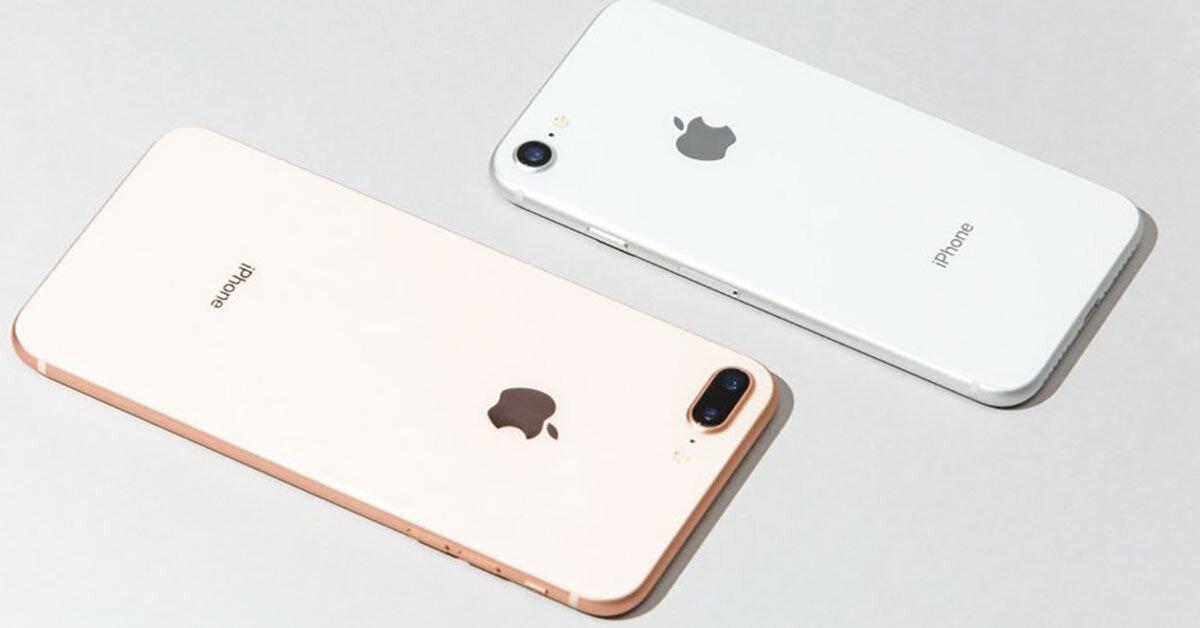 3 mẫu iPhone dự định sẽ được apple trình làng trong năm 2018