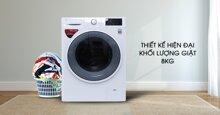 3 mẫu máy giặt và máy giặt sấy lồng ngang tiết kiệm điện tốt nhất hiện nay