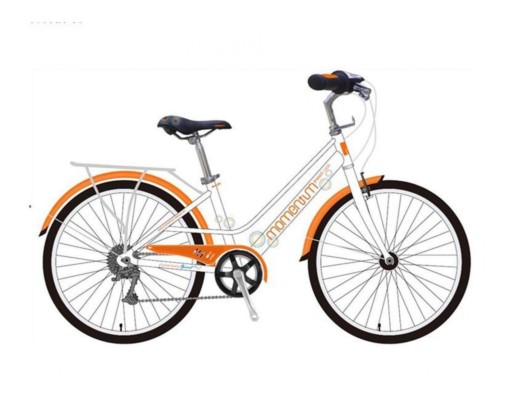 3 mẫu xe đạp thể thao Giant Momentum Ineed giá rẻ cho nữ năm 2017