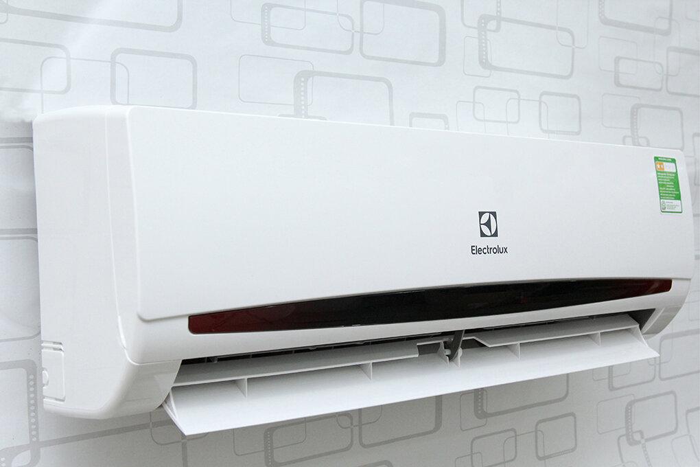 3 máy lạnh Electrolux 1hp giá rẻ tốt nhất để mua trong năm 2017