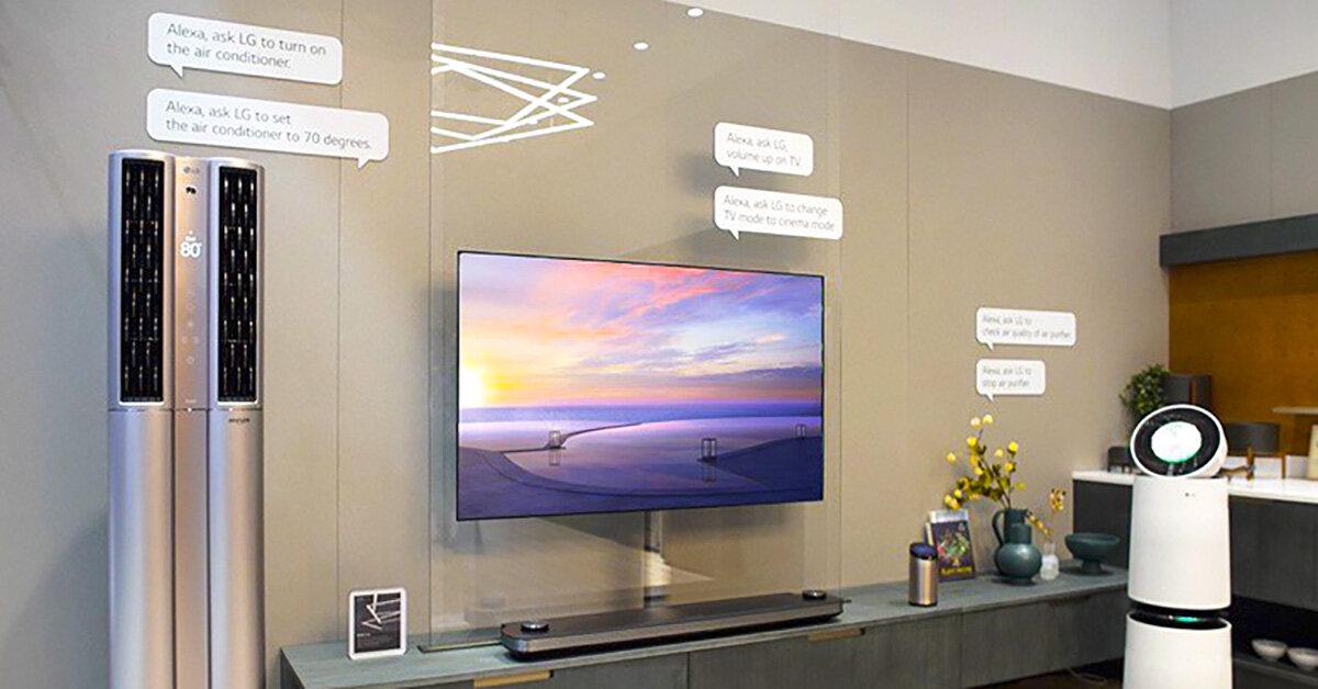 3 model smart tivi LG 55 inch có chất lượng cũng như giá thành rất tốt trong năm 2018