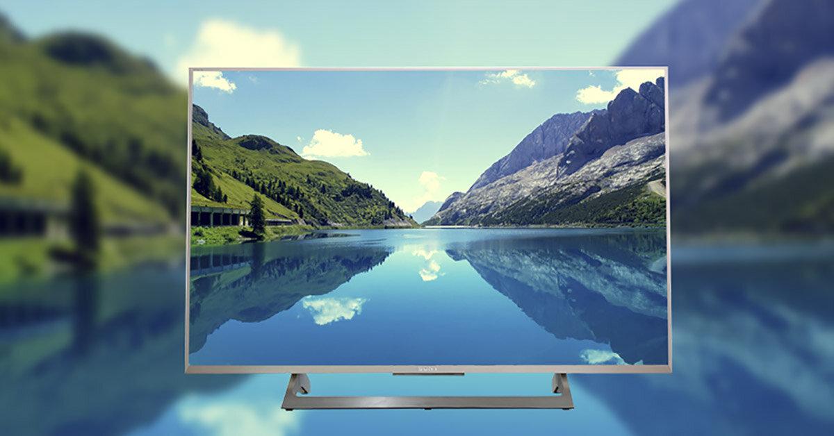 3 model smart tivi Sony 49 inch đáng mua nhất hiện nay